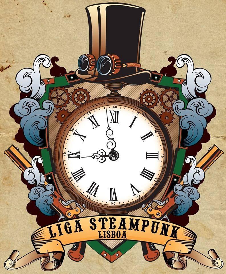 Liga de Steampunk de Lisboa