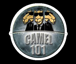 Camel 101 logo