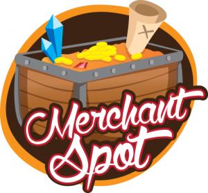 logo merchant spot