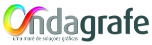 logotipo onda grafe