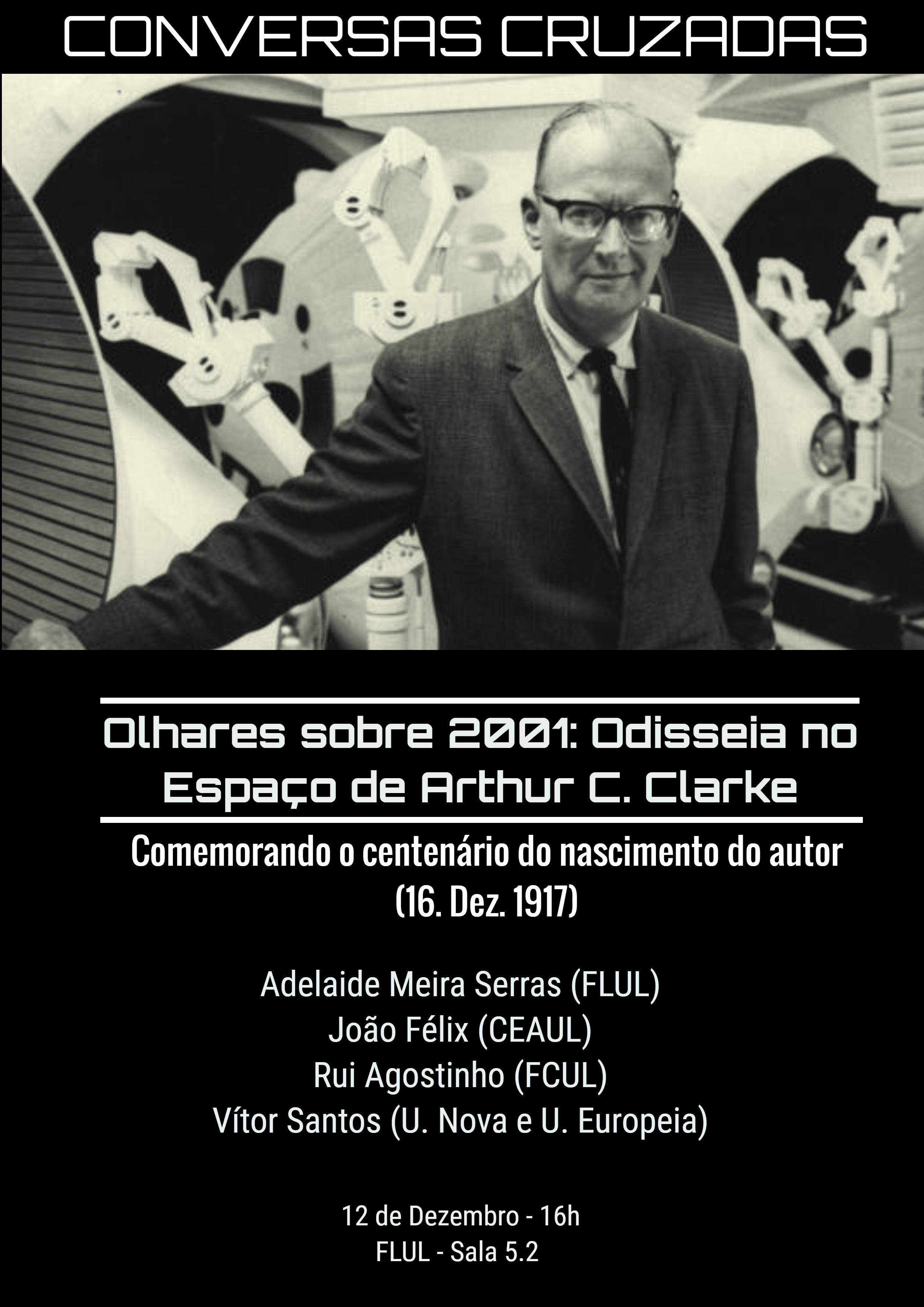 Poster Arthur C. Clarke (2)