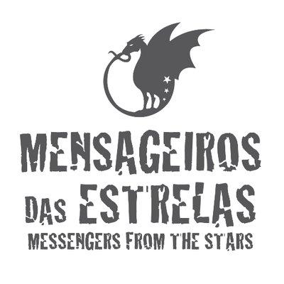 Mensageiros das Estrelas